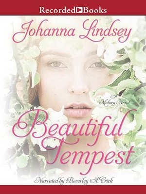cover image of Beautiful Tempest