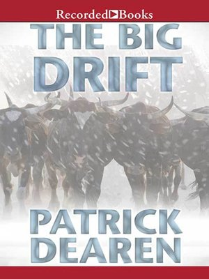 cover image of The Big Drift