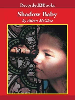 cover image of Shadow Baby