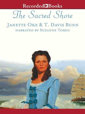 cover image of Sacred Shore