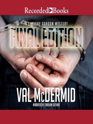 cover image of Final Edition