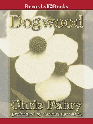 cover image of Dogwood