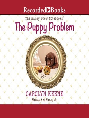 cover image of The Puppy Problem