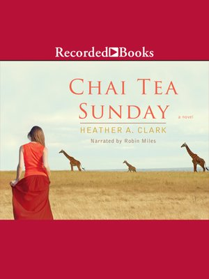 cover image of Chai Tea Sunday
