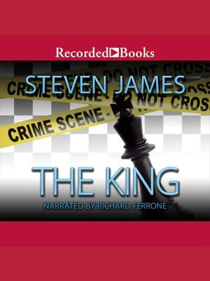 cover image of The King