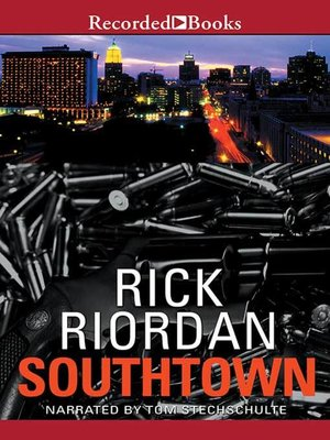 cover image of Southtown