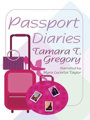 cover image of Passport Diaries