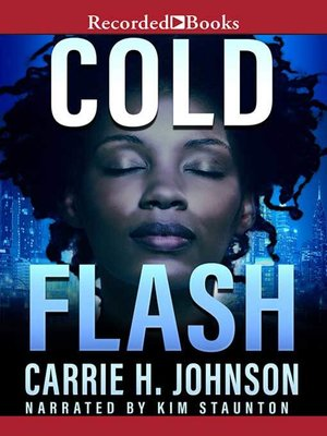 cover image of Cold Flash