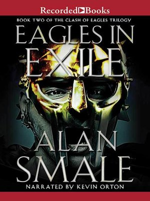 cover image of Eagle in Exile