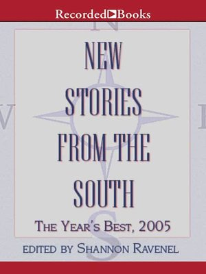 cover image of New Stories From the South 2005