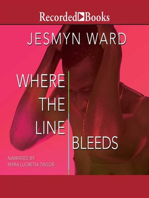 cover image of Where the Line Bleeds