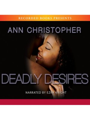 cover image of Deadly Desires