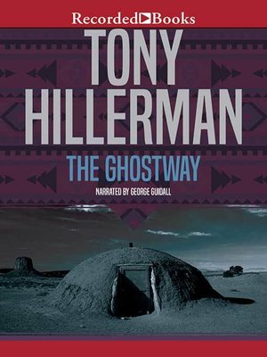 cover image of The Ghostway