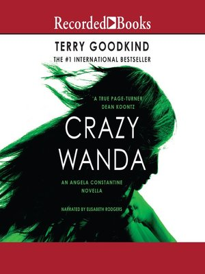 cover image of Crazy Wanda