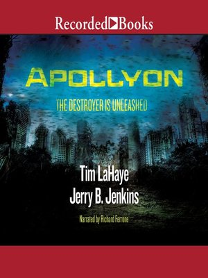 cover image of Apollyon
