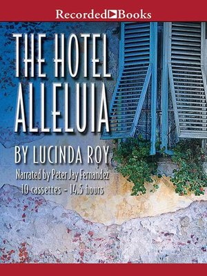 cover image of Hotel Alleluia