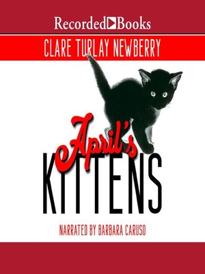 cover image of April's Kittens