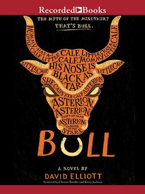 cover image of Bull
