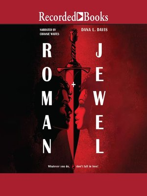 cover image of Roman and Jewel