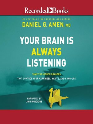 cover image of Your Brain is Always Listening