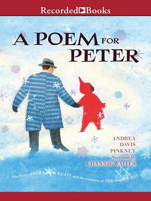 cover image of A Poem for Peter