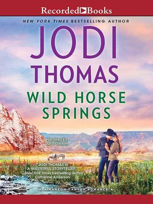 cover image of Wild Horse Springs