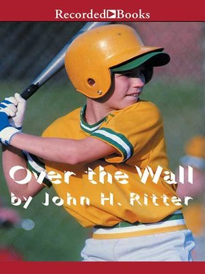 cover image of Over the Wall