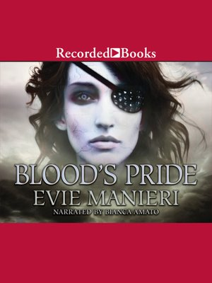 cover image of Blood's Pride
