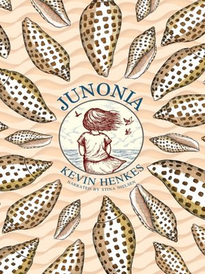 cover image of Junonia