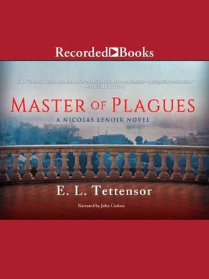 cover image of Master of Plagues