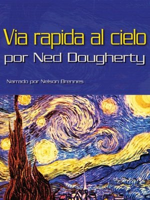 cover image of via rapida al cielo