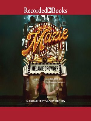 cover image of Mazie