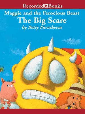 cover image of The Big Scare