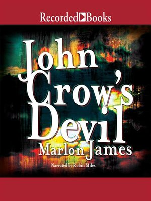cover image of John Crow's Devil