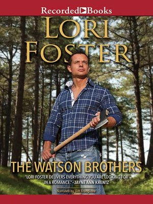 cover image of The Watson Brothers