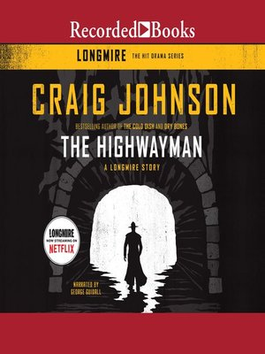 """cover image of The Highwayman """"International Edition"""""""