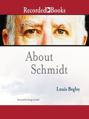 cover image of About Schmidt