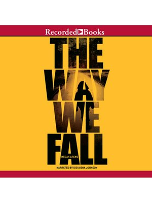 cover image of The Way We Fall
