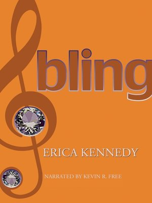 cover image of Bling