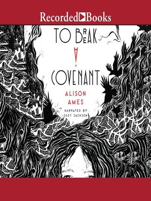 cover image of To Break a Covenant