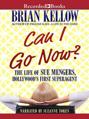 cover image of Can I Go Now?