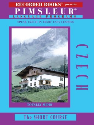 cover image of Czech