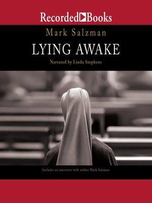 cover image of Lying Awake
