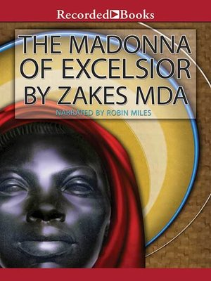 cover image of The Madonna of Excelsior