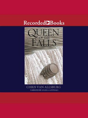 cover image of Queen of the Falls