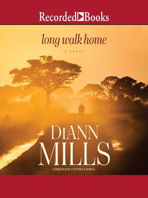 cover image of Long Walk Home