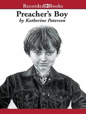cover image of Preacher's Boy