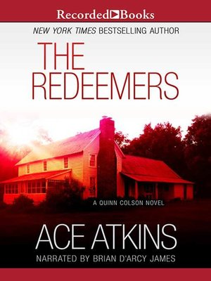 cover image of The Redeemers
