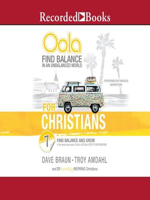 cover image of Oola for Christians