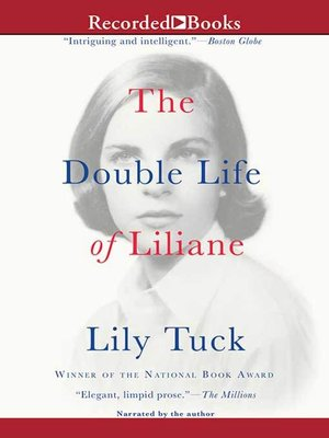 cover image of The Double Life of Liliane